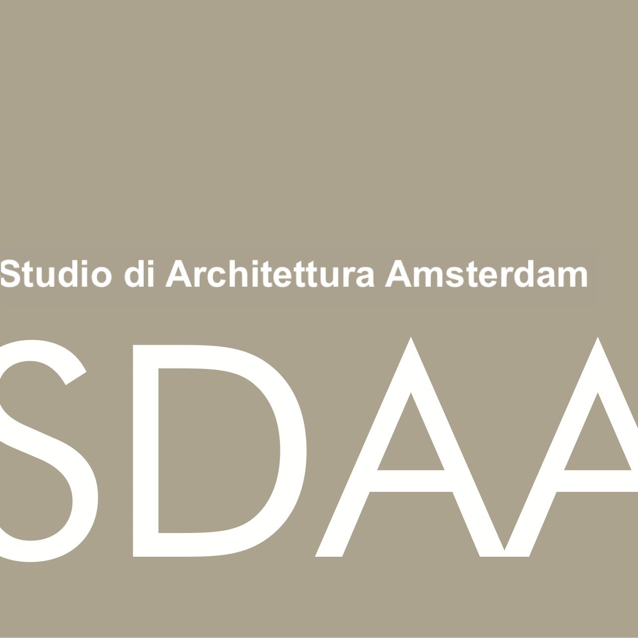 Studio di Architettura Amsterdam